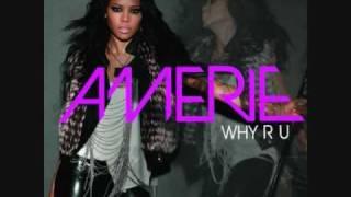 [Reverse] Amerie - Why R U?