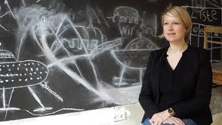 Dr. Antje Schmidt über die Sammlung Online des Museums für Kunst und Gewerbe