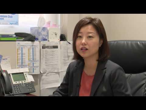 뉴욕 한인은행, 주류은행과 경쟁중 7.21.16 KBS America News