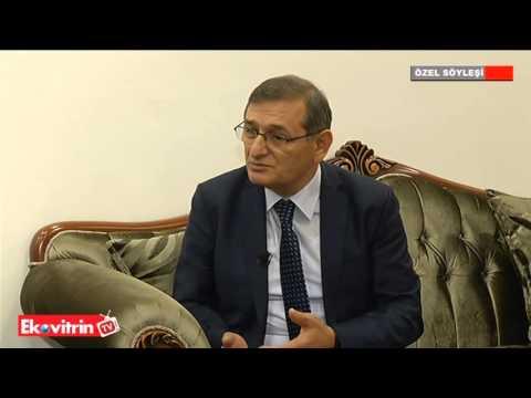 Gaziantep Sanayi Odası Başkanı Adil Konukoğlu İle Özel Söyleşi
