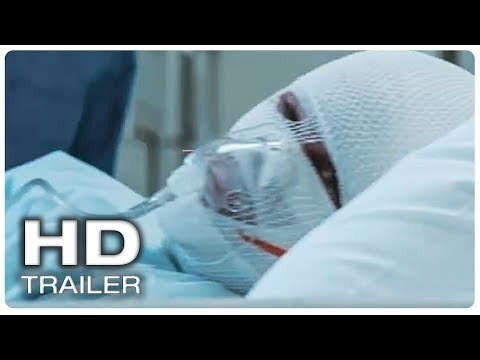 THE INVISIBLE MAN Trailer #1 Official (NEW 2020) Horror Movie HD