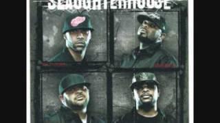 Slaughterhouse - Salute feat. Pharoahe Monch (Prod. by Mr. Porter) [HQ]