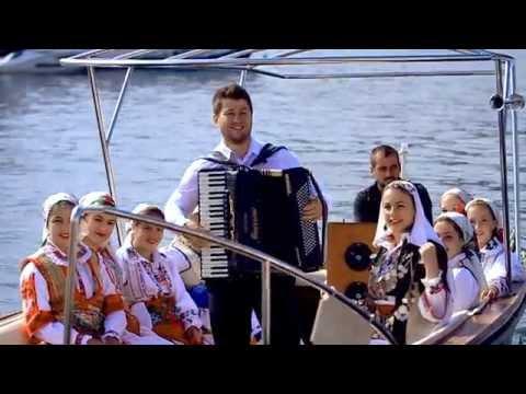 Igor Dimovski - Makedonsko oro