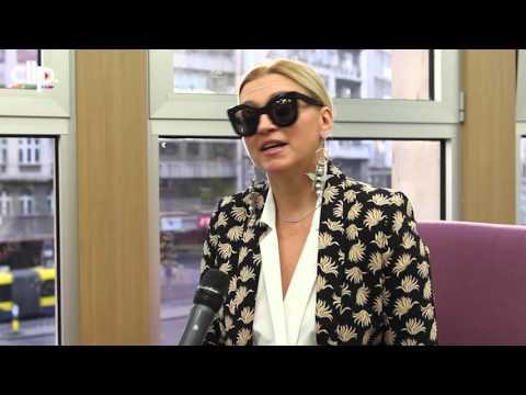 Nina Badrić otkriva istinu o odnosu sa Vukom Kostićem