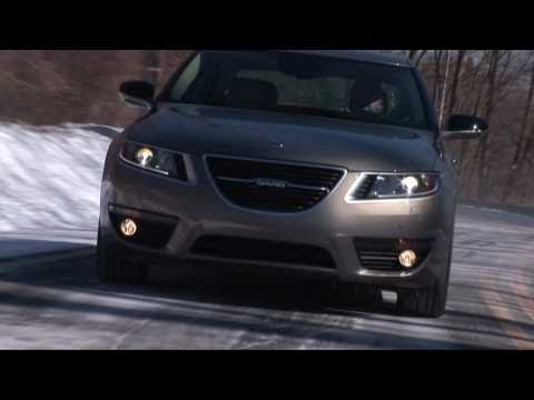2011 Saab 9-5 Turbo4 – Drive Time Review