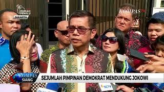 Video Demokrat Diduga Main di 2 Kubu, Prabowo dan Jokowi MP3, 3GP, MP4, WEBM, AVI, FLV Januari 2019