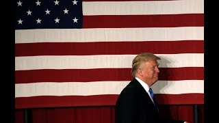 WATCH LIVE: Trump speaks at 'Salute to America' for Fourth of July