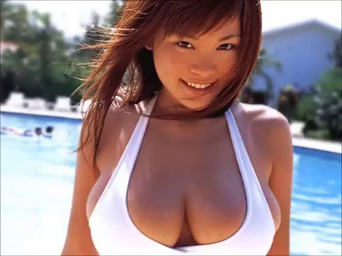 Best of Hot Japan babe big boobs # 1