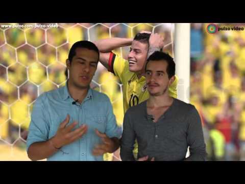 ¿Usted llevaría a Falcao García a los Olímpicos? [Pulzo Video]