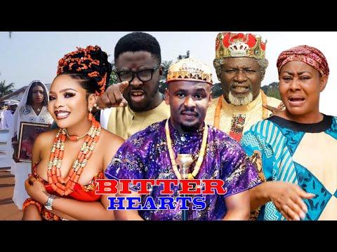 BITTER HEARTS SEASON 1&2 {NEW HIT MOVIE} - ZUBBY MICHEAL|2020 lATEST NIGERIAN NOLLYWOOD MOVIE