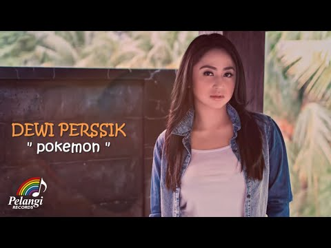 Video Dewi Perssik - Pokemon (Official Lyric Video) download in MP3, 3GP, MP4, WEBM, AVI, FLV February 2017