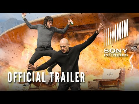 The Brothers Grimsby (Red Band Trailer)