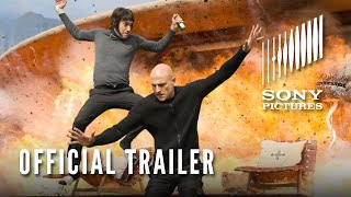 Nonton The Brothers Grimsby - Official Red Band Trailer Film Subtitle Indonesia Streaming Movie Download