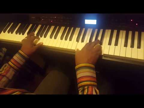 Piano &bass Accompaniment Style For Nigerian Gospel Songs #3