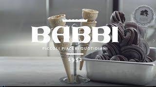 Video Tutorial - Babbi Schokoladeneis