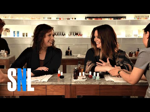 Saturday Night Live 41.13 Preview 'Melissa McCarthy with Vanessa Bayer'