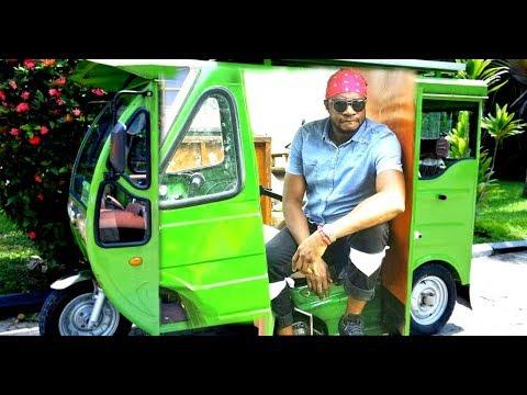 Napoli Latest Yoruba Movie 2018 Drama Starring Odunlade Adekola   Mercy Aigbe