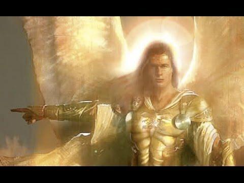 michele arcangelo - principe delle milizie celesti