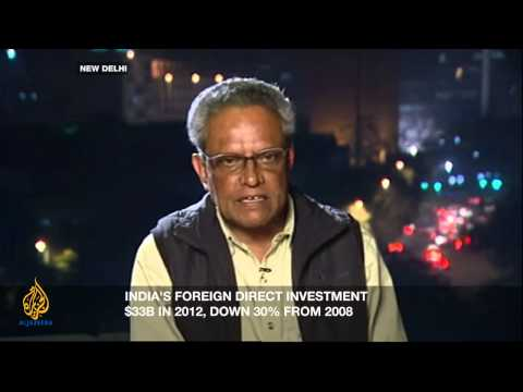 Inside Story – Is India's economy at a standstill?