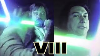 Video What Luke REALLY Saw In Kylo's Mind Before ATTACKING Him (CANON) - Star Wars The Last Jedi Explained MP3, 3GP, MP4, WEBM, AVI, FLV Maret 2018