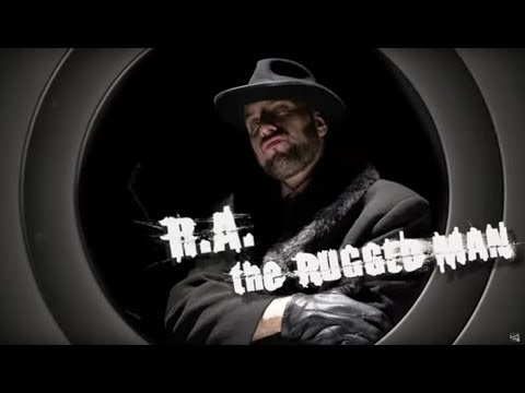Marcella Puppini Ft. R.A. The Rugged Man  - The Greatest
