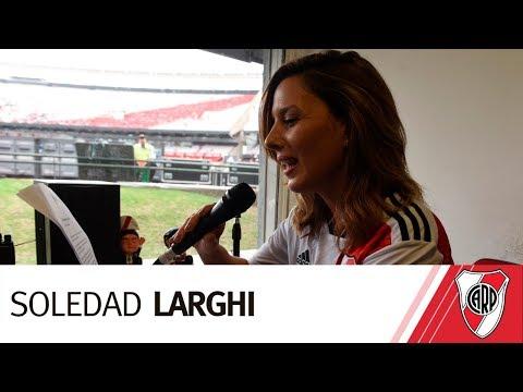 Soledad Larghi: