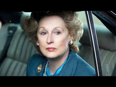 The Iron Lady Movie Review: Beyond The Trailer