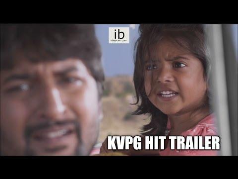 Krishnagaadi Veera Premagaadha Kids Veera Hit Promo