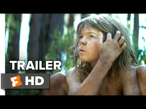 Pete's Dragon TRAILER 1 (2016) - Bryce Dallas Howard Movie HD