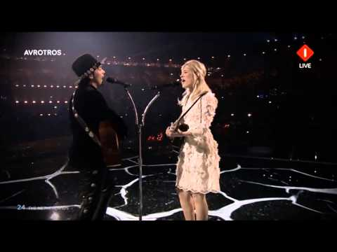 , title : 'The Common Linnets The Netherlands 'Calm After The Storm' Final Eurovision Song Contest 2014'