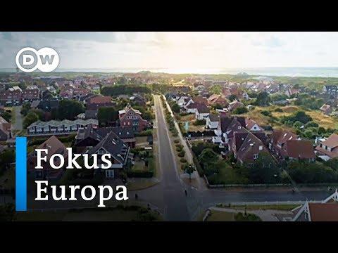 Langeoog: Einer Insel geht das Wasser aus | Fokus Eur ...