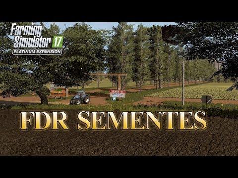 FDR SEMENTES PLATINUM Edition v1.0