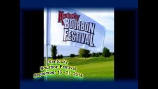 Kentucky Bourbon Festival 2014