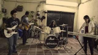 Highway Star -Deep Purple (Bithorax Cover)