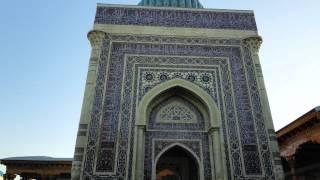 Semerşah Turizm Kültür Turları - Özbekistan Tanıtım