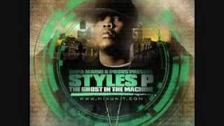 Return of the Ghost - Styles P feat. Sheek Louch