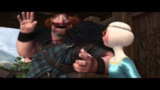 Nonton Merida Wins Her Own Hand By Skill Of Archery In Film Subtitle Indonesia Streaming Movie Download