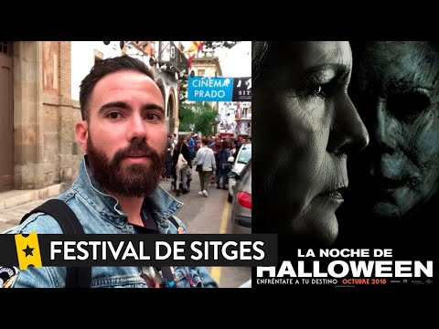 CRÍTICA 'LA NOCHE DE HALLOWEEN' I FESTIVAL SITGES