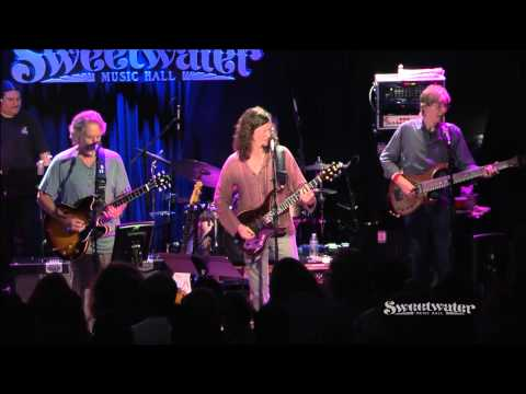 Furthur – Sweetwater Music Hall – 01/17/13 – Set Two, Part One