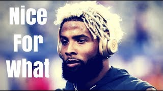 Odell Beckham Mix -