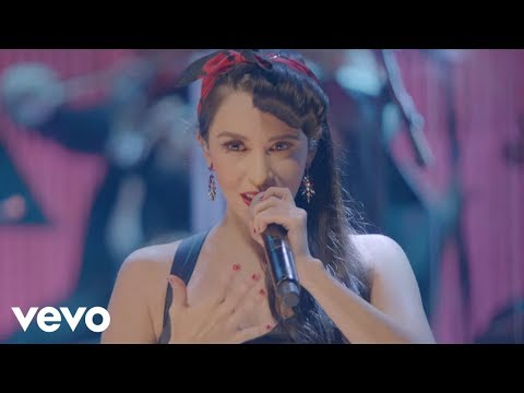 Mirame - Belanova (Video)
