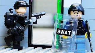 Nonton Lego City Police   Swat New 2019 Film Subtitle Indonesia Streaming Movie Download
