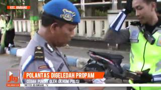 Video Polisi Lalulintas Digeledah Propam Saat Razia Kendaraan MP3, 3GP, MP4, WEBM, AVI, FLV September 2018