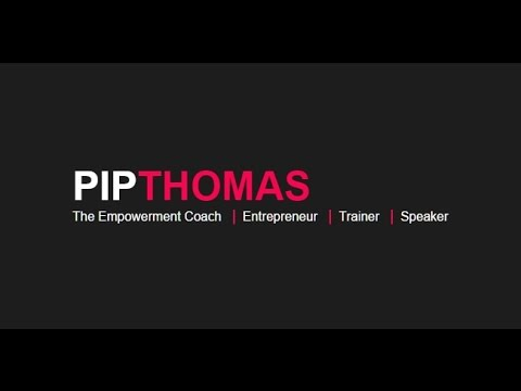 Pip Thomas - The Empowerment Coach