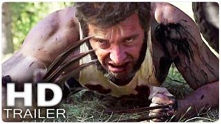 Video LOGAN SUPER BOWL Trailer 3 (2017) Wolverine 3 MP3, 3GP, MP4, WEBM, AVI, FLV Mei 2017
