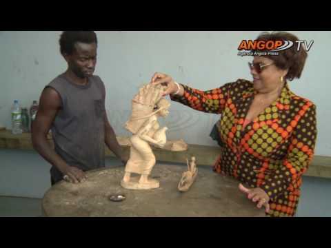 UNAP dinamiza movimento artístico em prol do dia de Luanda