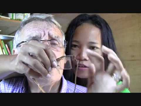 Life quotes - QUOTES CONVERSATION FILIPINA WIFE BROKEN EYE GLASS EXPAT SIMPLE LIFE PHILIPPINES
