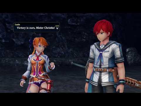 Vidéo de gameplay #2 de la version Switch de Ys VIII: Lacrimosa of Dana