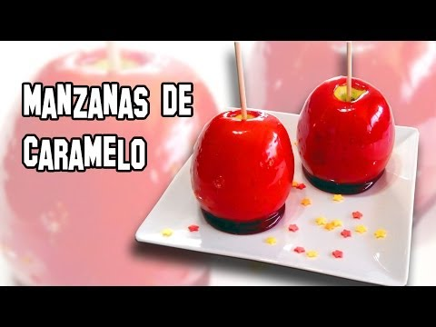 Como se hacen las palomitas acarameladas videos videos - Como hacer palomitas de caramelo caseras ...