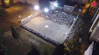 Rudnik pobjednik Malonogometne lige MZ grada Mostara